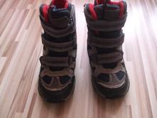 Zimné topánky, dei-tex,28