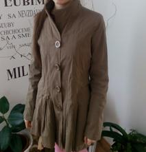 1e2efc711416 Detské kabáty