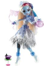 Monster high halloween abbey,