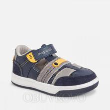 Chlapčenská letná obuv mayoral 41062-027 navy, mayoral,20 - 25
