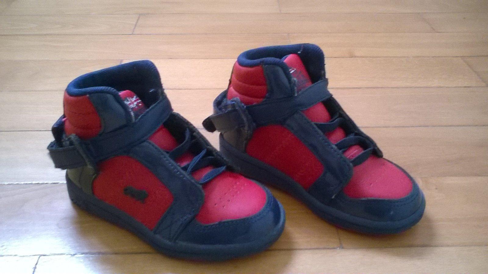 Prechodné botasky-topánky 778d74c4064