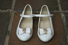 Detská slávnostná obuv   Biela - Strana 2 - Detský bazár  49070620e98