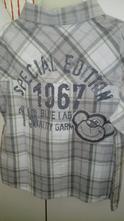 Košeľa next s krátkym rukávom , next,104