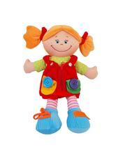 Detská bábika dievčatko,