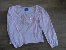 Ružové tričko, adams,110
