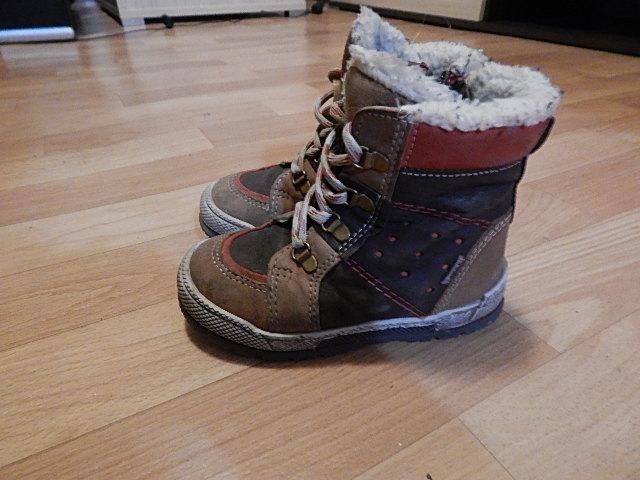 Kvalitné zimné topánky z ccc b76d4cd4e36
