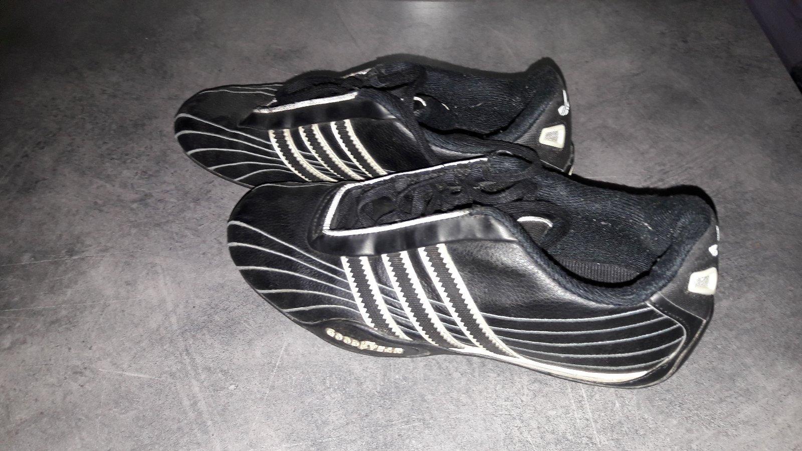 Kozene tenisky adidas good year 1e0735f4b94