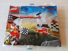 Lego shell v-power,