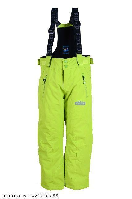 144b27f2a Pd1008 oteplovačky - lyžiarské nohavice veľ.98-158, pidilidi,98 - 158 -  33,30 € od predávajúcej beasulekova | Detský bazár | ModryKonik.sk