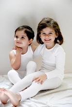 Detské termo spodky 110-116, 110