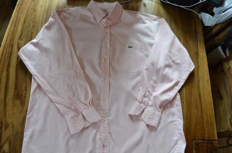 6fc17c9e5acb Pánska košeľa v top stave