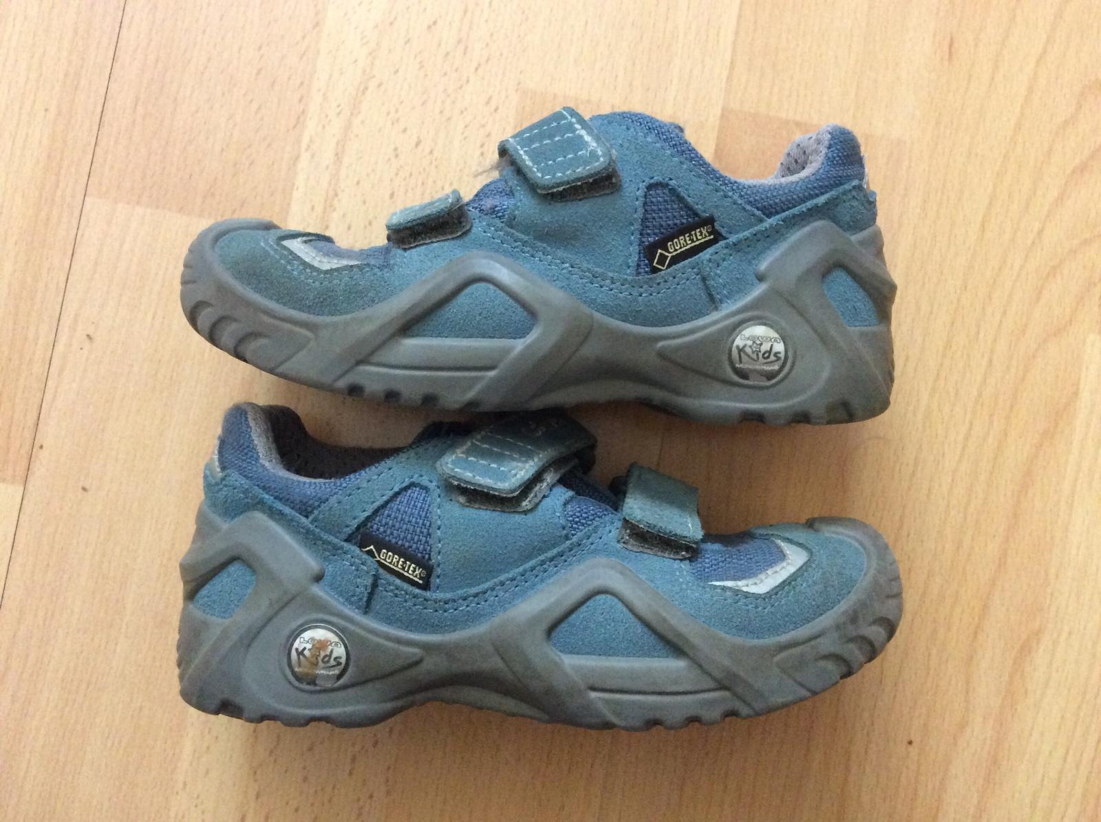 fc9d01f60 Goretex topánky lowa, 29 - 15 € od predávajúcej gasparka | Detský bazár |  ModryKonik.sk