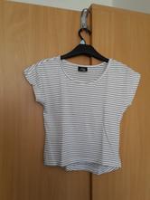 Pásikavé tričko takko 146/152, takko,146