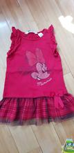 Saty minnie mouse, h&m,92