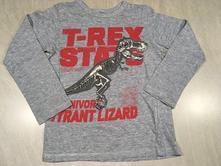 Tričko t-rex, h&m,122