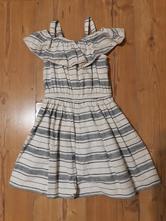 Šaty, c&a,134