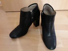 Členkové topánky, geox,40