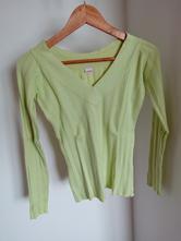 Limetkový sveter, 36