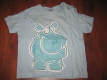 Tričko s krátkym rukávom baby club, 86, 86