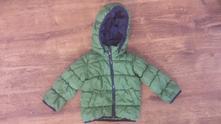 Zimná bunda, dopodopo,74