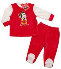 Set mickey , disney,74 / 80 / 86 / 92
