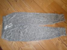 Teplákové nohavice, h&m,140