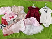 Mix oblečenia,