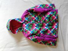 Zimna bunda, lewro,122