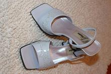 Sandale, baťa,37