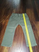 Chlapčenské nohavice, idexe,92
