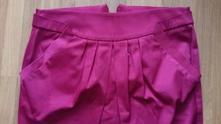 Ružová minisukňa , orsay,40