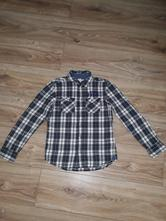Zachovalá košeľa - l.o.g.g., h&m,134