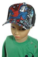 Chlapčenská šiltovka spiderman, disney,104 - 134
