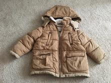 42b46b026cc8 Zara zimná bunda