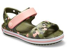 Sandálky značky crocs 20 po 35, crocs,20 - 35