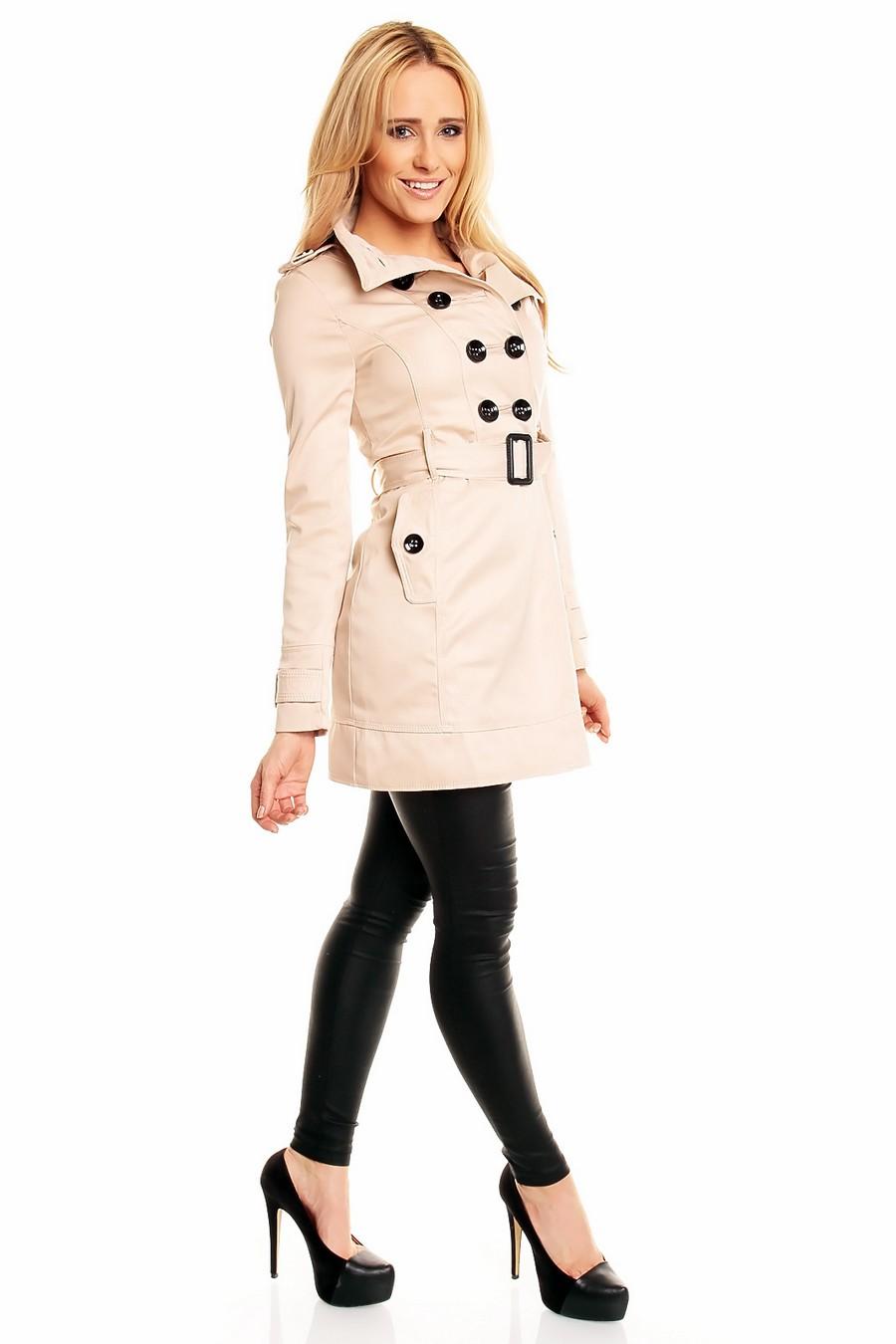 Dámske prechodné kabáty- idem objednávať 6e5a9e374fa