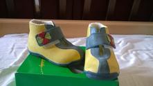 Prechodné topánky, fare,19