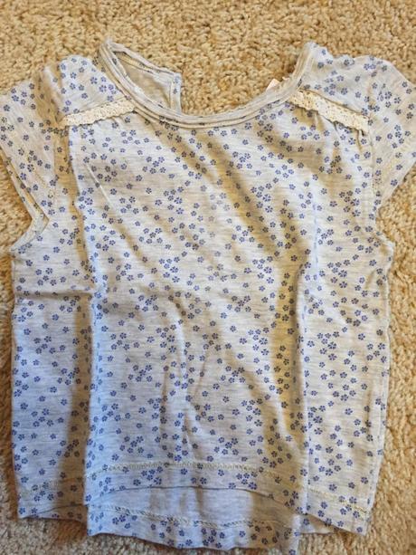 2235f6aa97ec Mix oblečenia na leto benetton next h m