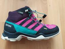 Turistické topánky adidas, adidas,35