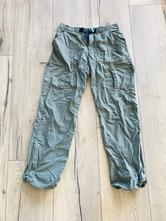 76c41ab0da51 Turistické nohavice mountain hard wear