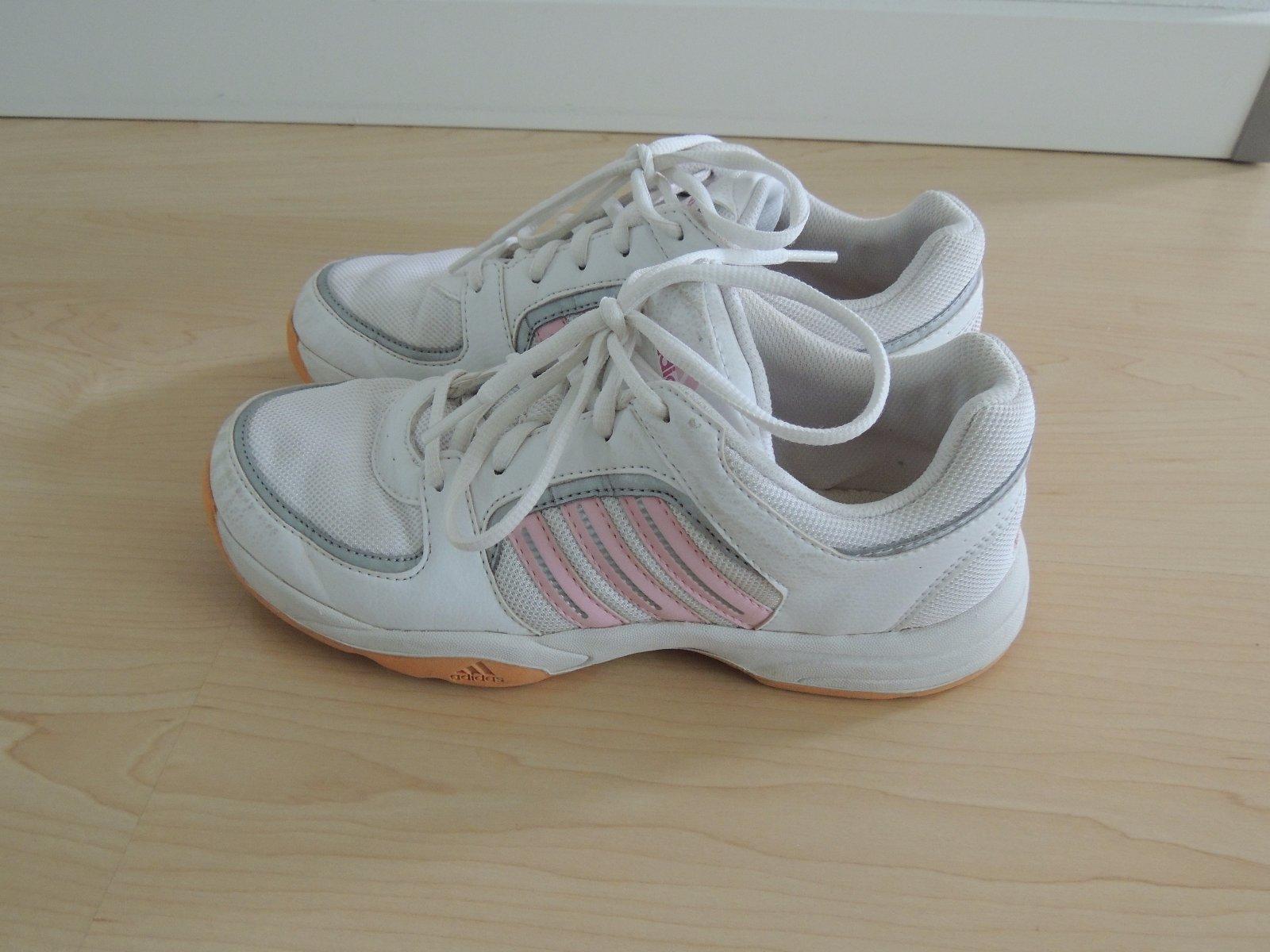 Dievčenské tenisky adidas a124b29949d