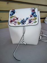 6845190fce Dámska kabelka (ruksak)