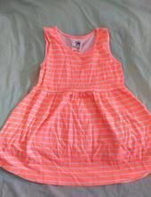 Šaty neónové 6-7, young dimension,122
