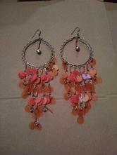 Oranzove nausnice,