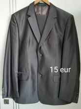 Pánsky oblek, l