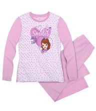 Disney sofia prvá pyžamo bl.fialová, disney,92 / 104 / 116 / 128