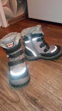 Zimné topánky, lasocki,24