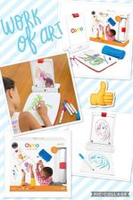 Osmo Creative Kit 💖