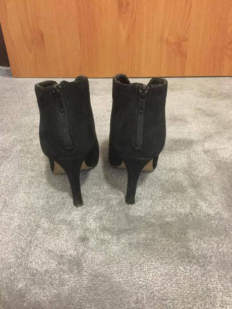 cf4f0965d79c5 Kotníkové vysoké topánky, jennifer&jennifer,37 - 14 € od ...