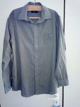 Košeľa s dlhým rukávom, f&f,42
